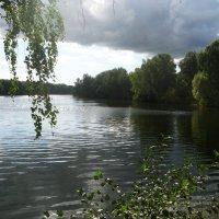 After rain :: Sergey Sergaj