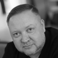Друг :: Павел Байдин