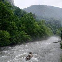 Дым над водой ... :: Dimos Izgor