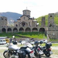Монастырь в горах :: Dimos Izgor