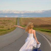 Сбежавшая невеста :: Дмитрий
