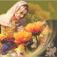❏♥❏ Обнимая душой ❏♥❏ :: IRIHA Ageychik