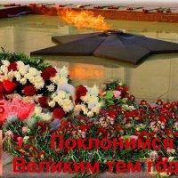 С Днём Победы поздравляю Вас! :: Petr Vinogradov