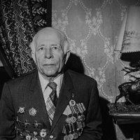 Мой отец! :: Юрий Васильев