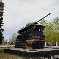 С Днем Великой Победы, друзья! :: Надежда