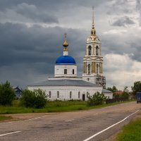 Храм :: Оксана Пучкова