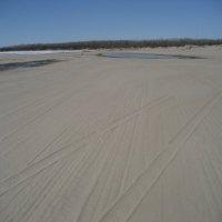Песок :: Anna Ivanova