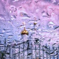 Во время дождя :: Павел Крутенко