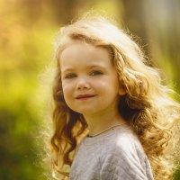 #Childportrait :: Марианна Привроцкая