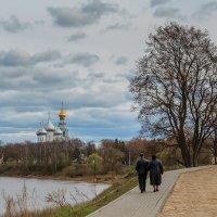 Весенняя прогулка :: Наталья Кузнецова