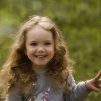 #childporerait :: Марианна Привроцкая