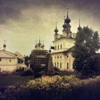 Юрьев-Польский......стилизация... :: leonid