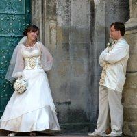 Свадьба :: Татьяна Ларионова