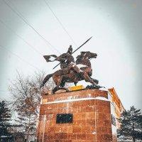 г.Павлодар :: Марина Щуцких
