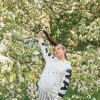 Весна! :: Ирина Kачевская