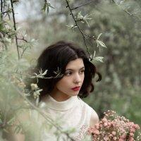 Невеста :: Валерий Фролов