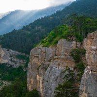 Величие и красота гор :: Андрей Козлов