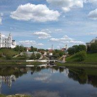 Витебск :: Денис Яковлев