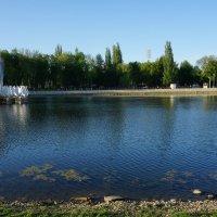 парк им.50-летия Октября,Самара :: Ирина ***