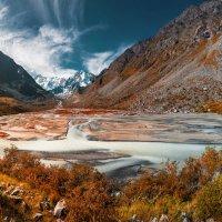 Гора Белуха :: Вячеслав Ложкин