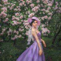 Цветение. :: Александр Бабаев