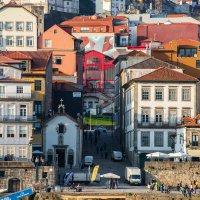 Вид на Порту со стороны Вила-Нова-ди-Гайя :: Наталия Л.
