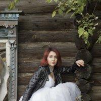 Аня :: Татьяна Мурзенко