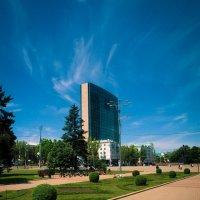 солнечный Донецк :: Aleksovna2 ...