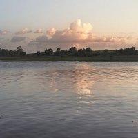 """утром на рыбалке"" :: Александр Никишков"