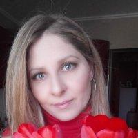 Тюльпаны Сары Арки... :: Хлопонин Андрей Хлопонин Андрей