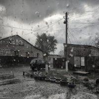 А за окном :: Роман Савоцкий
