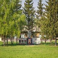 К 75-летию Великой ПОБЕДЫ ! Пятино. Ульяновская область :: MILAV V