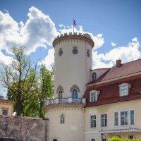 Цесис - Цесиский Новый замок :: Vlaimir