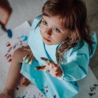 Краски жизни :: Eugenia