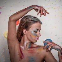 Игра красок :: Eugenia