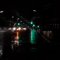 Ночной город :: Николай Филоненко