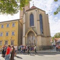 Загреб, Хорватия :: leo yagonen