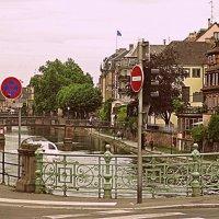 Франция. Страсбург. :: Владимир Драгунский