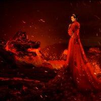 Mother of darkness :: Евгений Дворецкий