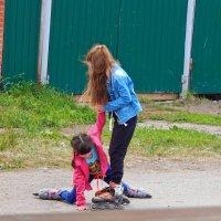 Весёлые старты! :) :: Елена Хайдукова  ( Elena Fly )