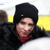 """""""... запуталась ..."""" :: Дмитрий Иншин"""