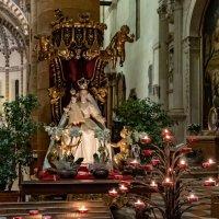 Верона. Церковь Святой Анастасии. :: Надежда Лаптева