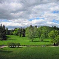 Долина Славянки :: dli1953