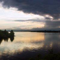 Перед бурей :: Андрей К