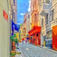 Где-то в Стамбуле :: Eldar Baykiev