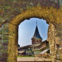 В старой крепости :: Андрей K.