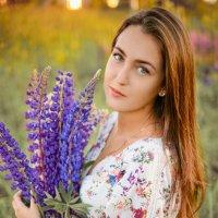 Наташа. :: Александр Ломов