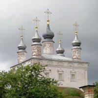 Церковь Всех Святых :: anderson2706