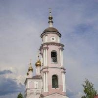 Боровск :: Дмитрий Аргунов