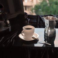 Чашка кофе :: Сергей Вишняков